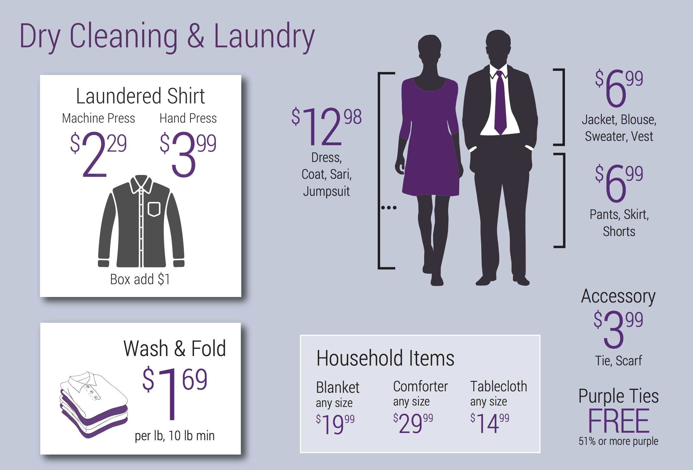 PurpleTie @Work Pricing